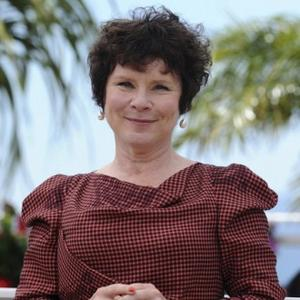 Imelda Staunton Glad For Slow Career