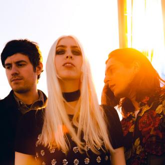 INHEAVEN wrote World on Fire after being 'possessed'