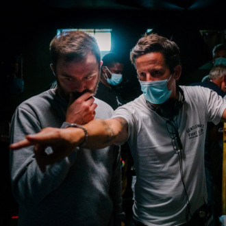 Ire wraps filming amid pandemic