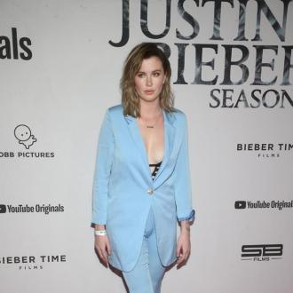 Ireland Baldwin opens up on anxiety battle for new Instagram Live series