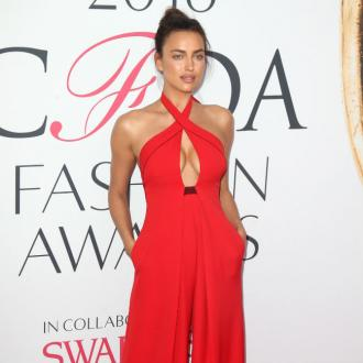 Irina Shayk: Keeping a work life balance is easy
