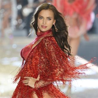Irina Shayk will embrace ageing