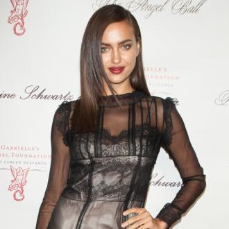 Irina Shayk Named World Cup Wag With Best Hair