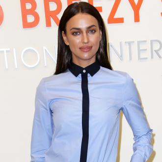 Irina Shayk 'felt ugly' dating the wrong man