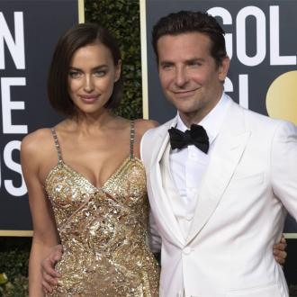 Bradley Cooper and Irina Shayk 'hanging on by a thread'