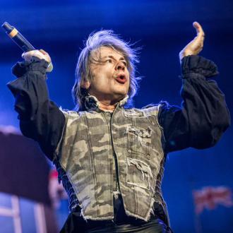 Iron Maiden will 'never retire'