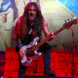 Iron Maiden among winners of Metal Hammer Awards