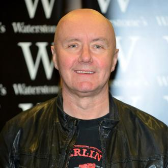 Irvine Welsh's rights mix-up