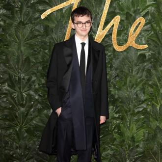 Isaac Hempstead Wright's Girlfriend Hasn't Seen Game Of Thrones