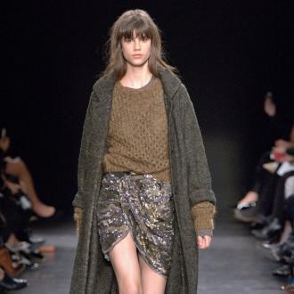 Isabel Marant: I'm like an athlete not designer