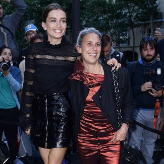 Isabel Marant Collaborates With L'oreal Paris