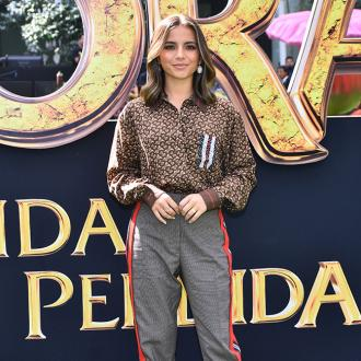 Isabela Moner Changing Name In Honour Of Grandmother