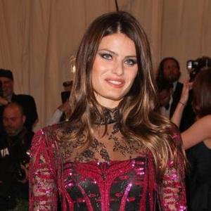 Isabeli Fontana Engaged To Rohan Marley