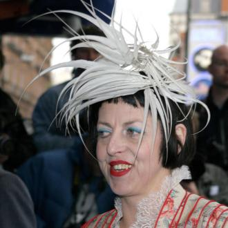 Philip Treacy: Isabella Blow Could Have Had Help