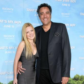 Brad Garrett Is Engaged