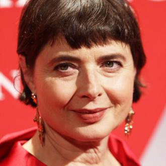 Isabella Rossellini: Don't call me beautiful