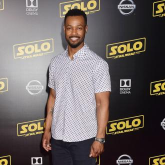 Isaiah Mustafa joins It sequel