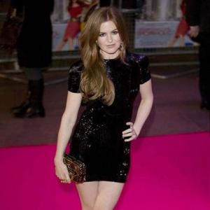 Isla Fisher Welcomes Second Child