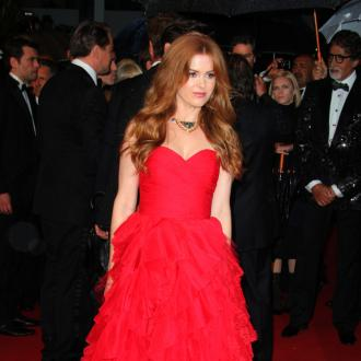 Isla Fisher wants to play Prince in biopic