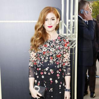Isla Fisher's 'easy' weight gain