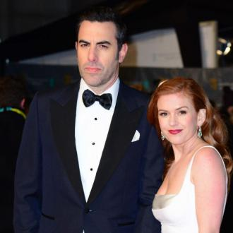 Isla Fisher's tiring lifestyle