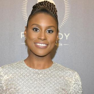 Issa Rae Has 'Mad Basic' Taste In Makeup