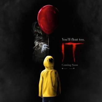 IT 2 gets 2019 release date
