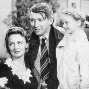 It's A Wonderful Life Tops Christmas Movie List