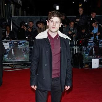 Iwan Rheon 'To Join Motley Crue Biopic'