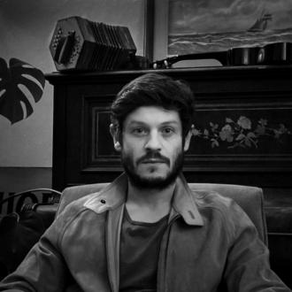 Iwan Rheon reads maritime tales for Krakenory