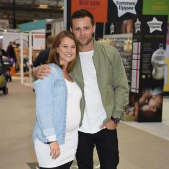 Harry Judd 'knew' he would marry wife Izzy