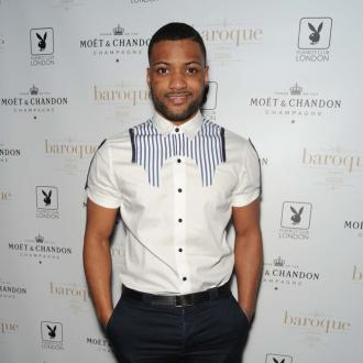 JB Gill gets engaged