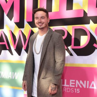 J Balvin Only Works With People He 'Respects'