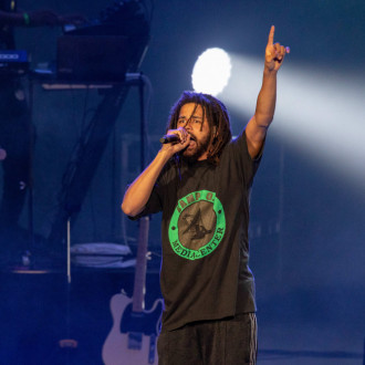 J. Cole announces long-awaited sixth studio album The Off-Season