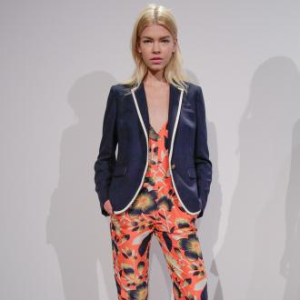 J.crew Opens Its First UK Store