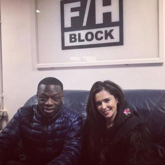 J Hus Set To Collaborate With Cheryl Tweedy?