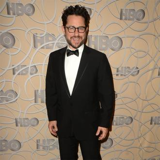J.J. Abrams: Harvey Weinstein's a 'monster'