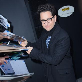 JJ Abrams challenged by final Star Wars