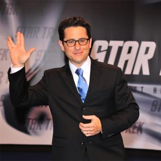 J.j. Abrams' Star Wars 'Hunger'