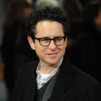 J.j. Abrams Posts Message For Star Wars Cast