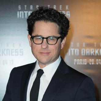 J.j. Abrams On Board To Produce Sci-fi