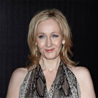 J.K. Rowling: I'm 'still learning' how to write screenplays