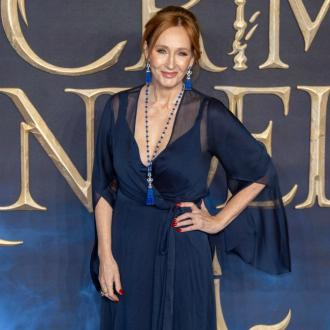 J.K. Rowling: Bringing back Hogwarts for Fantastic Beasts 2 was 'beautiful'
