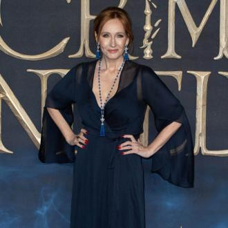 J.K. Rowling to release four new Harry Potter books