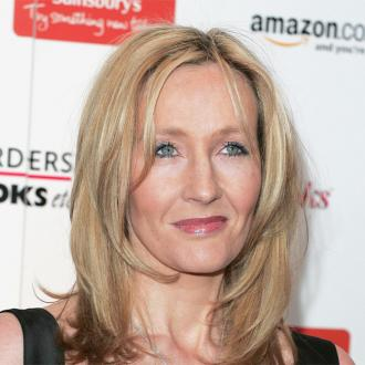 J. K. Rowling Selling Harry Potter House