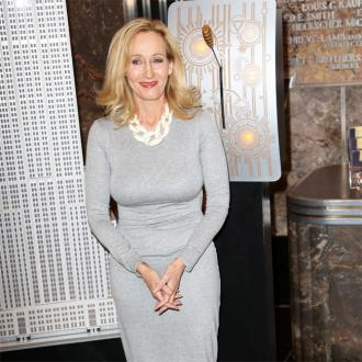 J. K. Rowling leaps to defence of Serena Williams