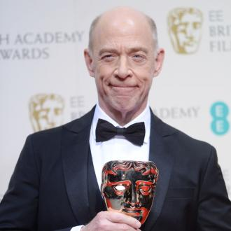 J.K. Simmons felt intimidated starring as Commissioner Gordon in Justice League
