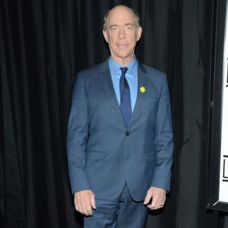 J.K. Simmons was down to last $20