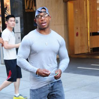 Ja Rule Joins Protest In New York