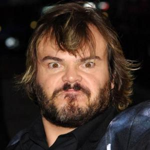 Jack Black To Survive Robot Uprising?